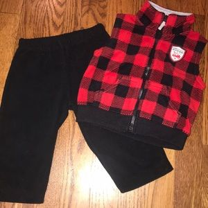 Boys 9mo outfit